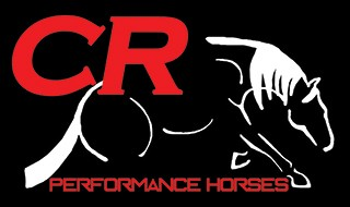 Corey Rogers Performance Horses