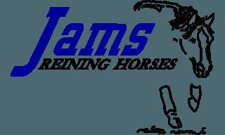 Jams Reining Horses