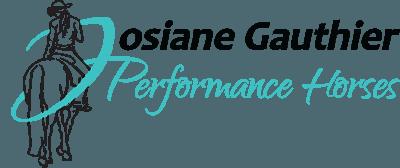 JG Performance Horses