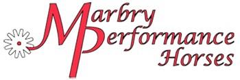 Marbry Performance Horses