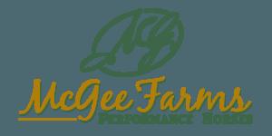 McGee Farms Performance Horses