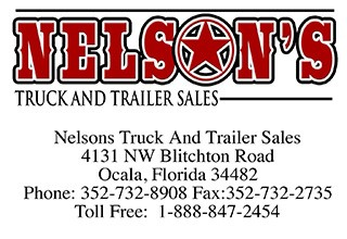Nelson's Truck & Trailer Sales