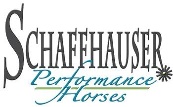 Schaffhauser Performance Horses