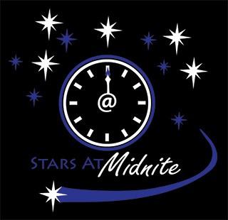 Stars at Midnight